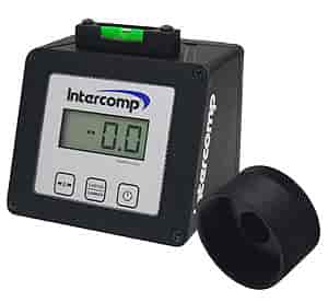 Intercomp 102046 - Intercomp Digital Caster/Camber Gauge