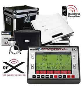 Intercomp 170127-WPC - Intercomp SW777RFX Professional Wireless Scale