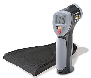 Intercomp 360018-E - Intercomp Infrared Laser Temperature Gun