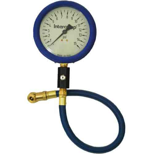 Intercomp 360058 - Intercomp Tire Pressure Gauges