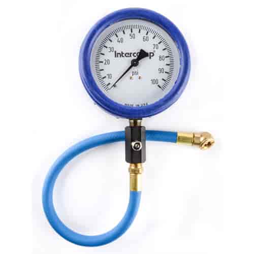 Intercomp 360078 - Intercomp Tire Pressure Gauges
