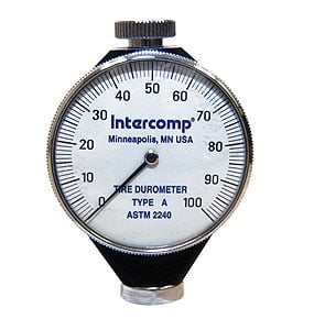 Intercomp 360092 - Intercomp Tire Durometer