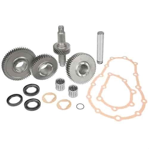 Trail Gear 303924-3-KIT
