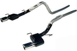 Cherry Bomb 300717 - Cherry Bomb Extreme Cat-Back & Axle Back Exhaust Systems