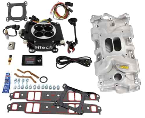 FITech Fuel Injection 30002K1