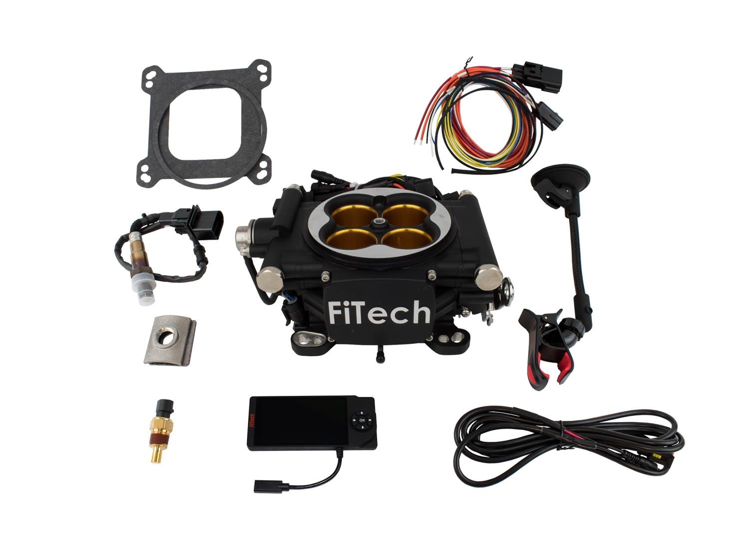 FITech Fuel Injection 30012