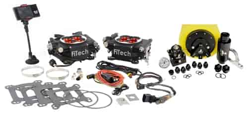 FITech Fuel Injection 30064K