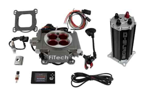 FITech Fuel Injection 33003