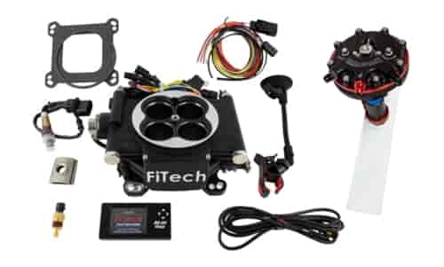 FITech Fuel Injection 34002