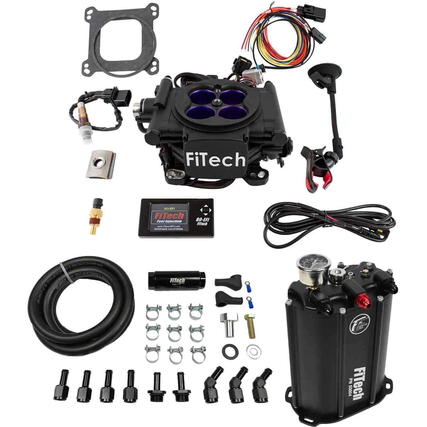 FITech Fuel Injection 35208