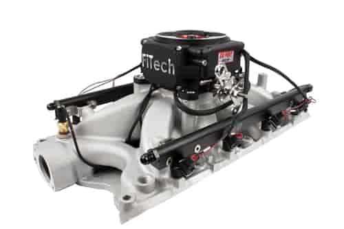 FITech Fuel Injection 37858