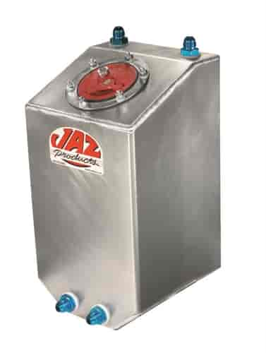 JAZ Products 210-503-03 - JAZ Aluminum Fuel Cells