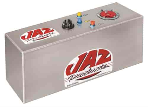 JAZ Products 210-614-03 - JAZ Aluminum Fuel Cells