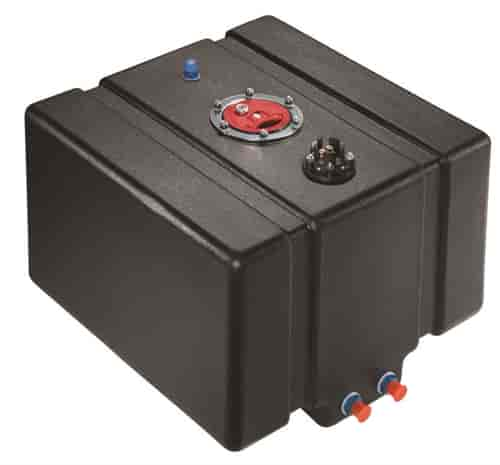JAZ Products Pro Street Fuel Cell 16-Gallon 70-10 ohm with Foam
