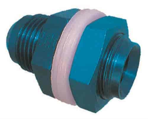 JAZ Products 832-110-11 - JAZ Fast Flow AN Fuel Cell Fittings