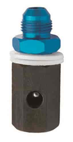 JAZ Products 834-008-11 - JAZ Roll Over Vent Valves