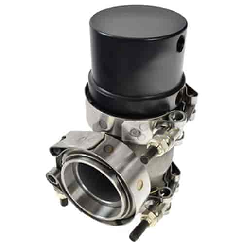 Precision Turbo Catalog 2018: JGS Precision Turbo TK188-VR JGS400VR 40mm Wastegate