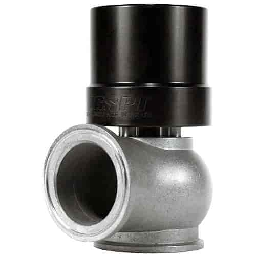 Precision Turbo Fittings: JGS Precision Turbo TK260: JGS500 50mm Wastegate Assembly