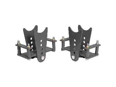 Jegster 40603 - Jegster Axle Housing Floater Kit