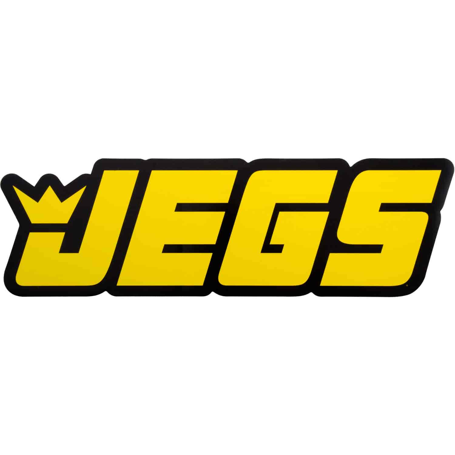 JEGS 101