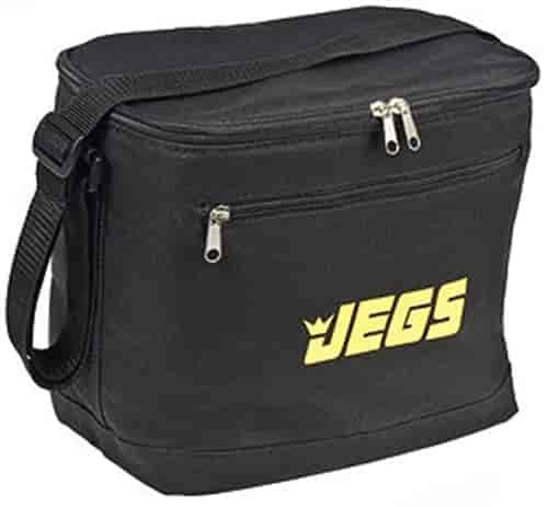 JEGS 1231 - JEGS Trackside Cooler Bag
