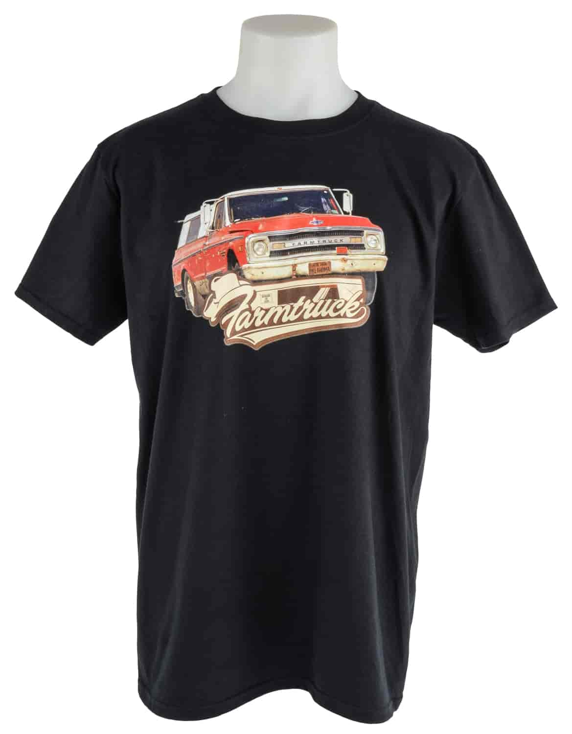 ShirtApparel Farmtruck T Jegs Collectibles And lK1cTFJ