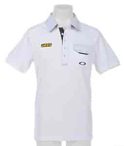 JEGS 432539100-L - JEGS/Oakley Must Have Polo