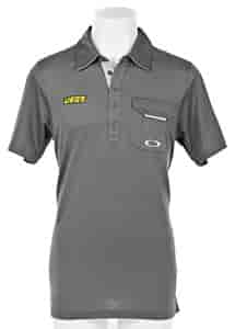 JEGS 43253920G-L - JEGS/Oakley Must Have Polo