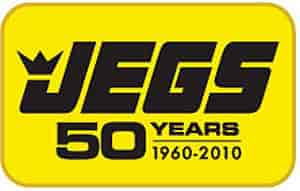 JEGS Apparel and Collectibles 50