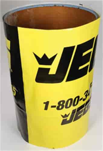 JEGS 7535 - JEGS Barrel Skirt