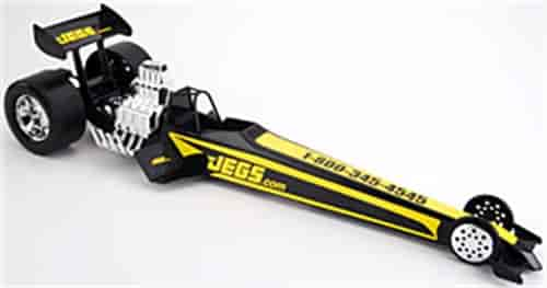 JEGS 80 - JEGS Toy Dragster
