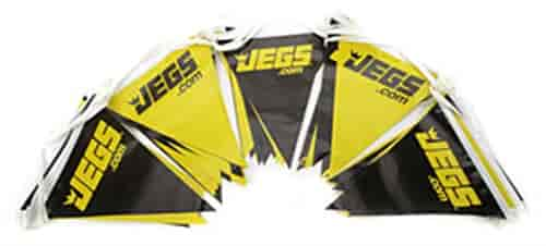 JEGS 851 - JEGS Pennant Pit Rope