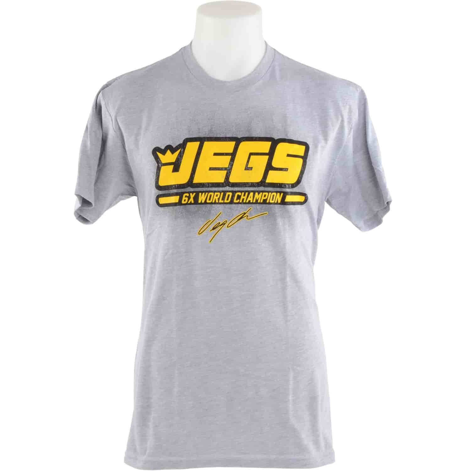 JEGS Apparel and Collectibles MT011604