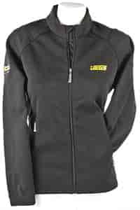 JEGS O3338635 - JEGS Adidas Ladies ClimaProof Wind/Warm 3-Layer Jacket