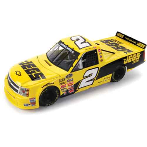 JEGS X210TCT2KHJG - JEGS Collectible Die-Cast Cars
