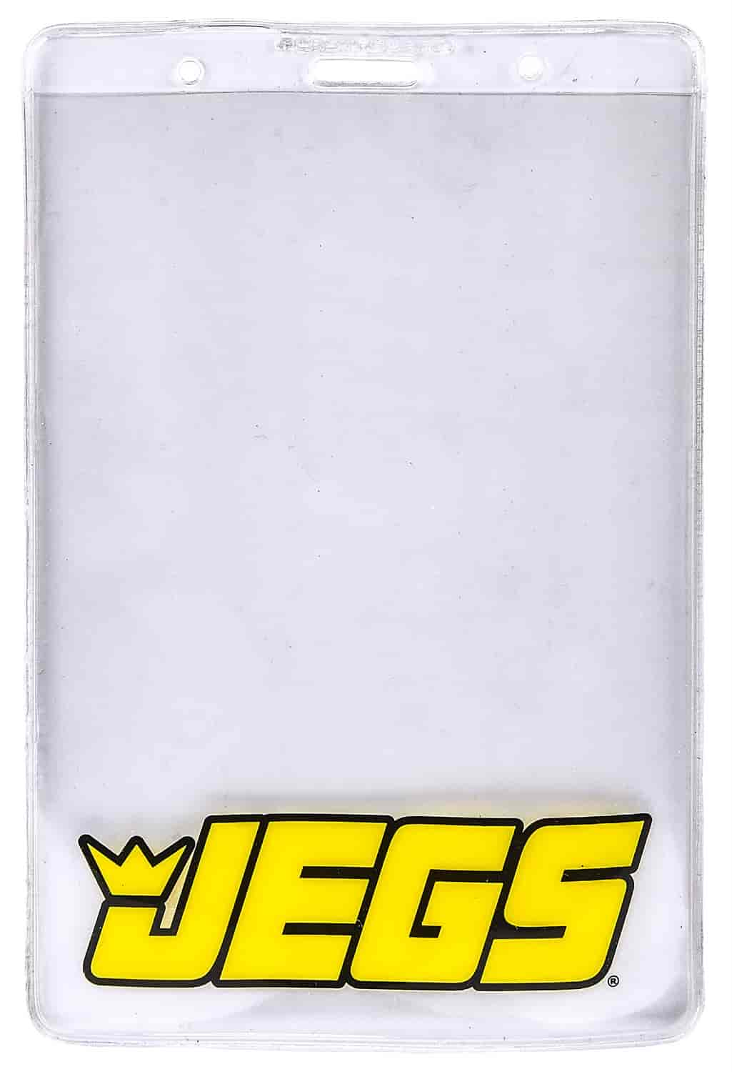 JEGS Apparel and Collectibles C27
