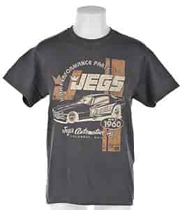JEGS Apparel and Collectibles MT009102