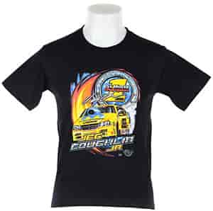 JEGS YT002001 - JEGS Jeg Jr. 5X Champ Youth T-Shirt