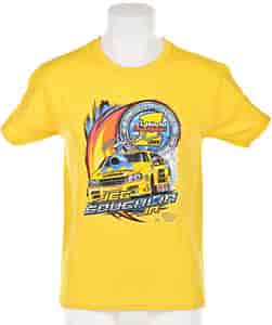 JEGS YT002103 - JEGS Jeg Jr. 5X Champ Youth T-Shirt