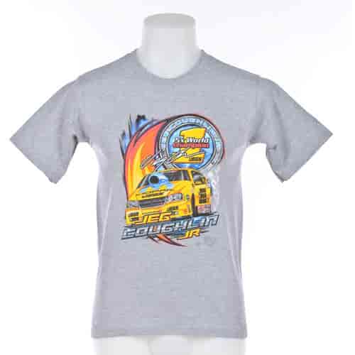 JEGS YT002200 - JEGS Jeg Jr. 5X Champ Youth T-Shirt