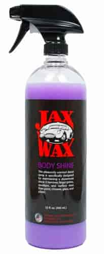 Jax Wax BS32