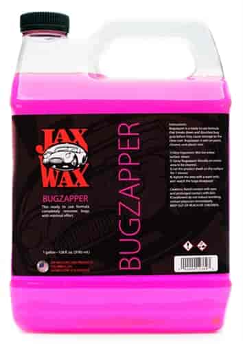 Jax Wax BZ01 - Jax Wax Car Care Products