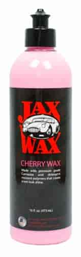 Jax Wax CW16 - Jax Wax Car Care Products