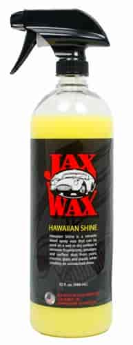 Jax Wax HS32 - Jax Wax Car Care Products