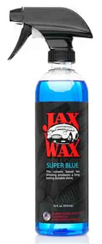 Jax Wax SB16 - Jax Wax Car Care Products