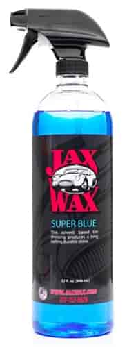 Jax Wax SB32 - Jax Wax Car Care Products