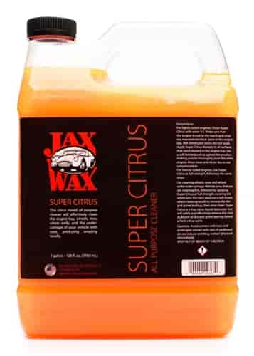 Jax Wax SC01 - Jax Wax Car Care Products