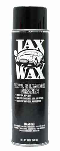 Jax Wax VLC18 - Jax Wax Car Care Products