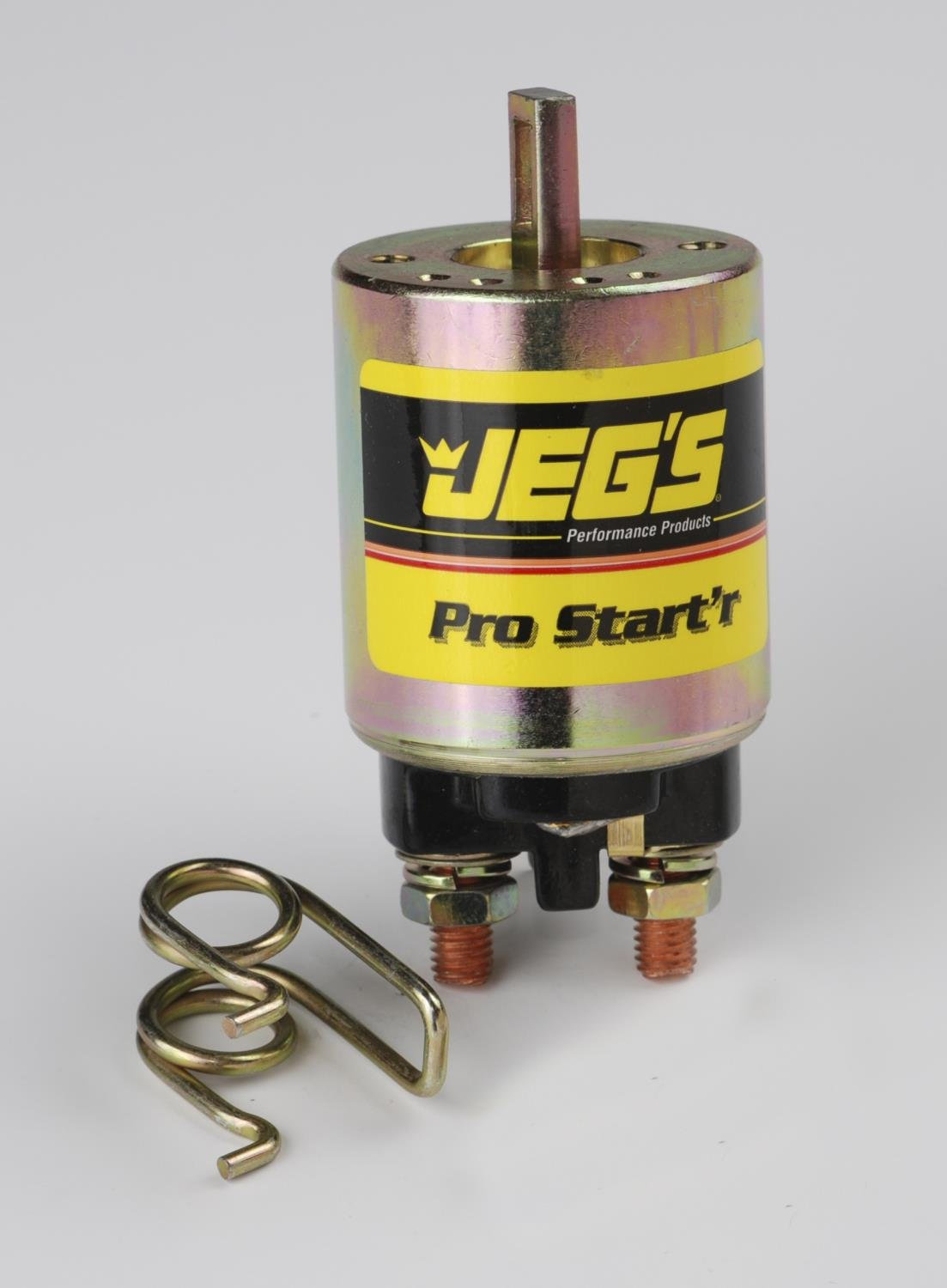 JEGS Performance Products 10037 - JEGS Mini Starters