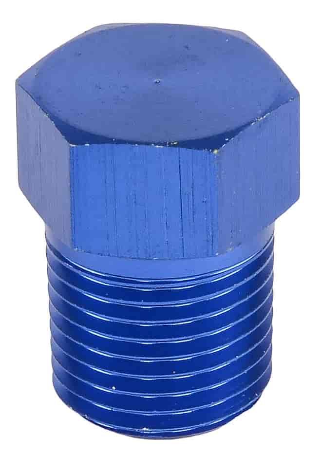 Earls-993301 1//8/'/' NPT Hex Head Plug